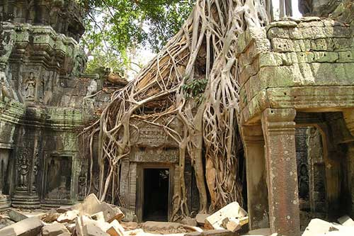 cambodia a travel destination