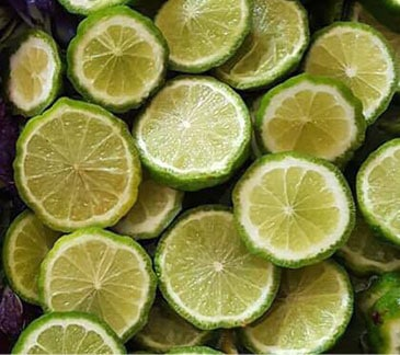 Kaffir Lime Extracts